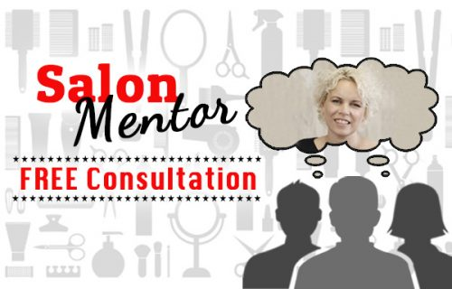 Salon Mentor