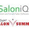 Salon IQ sponsors the UK's most innovative Salon Business event