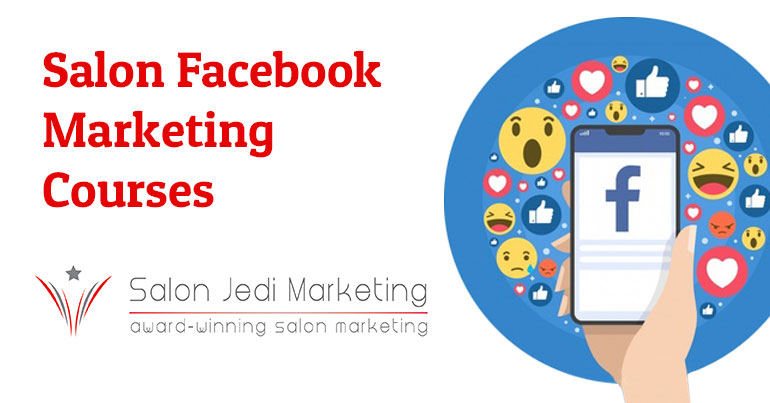 Salon Facebook Marketing Courses