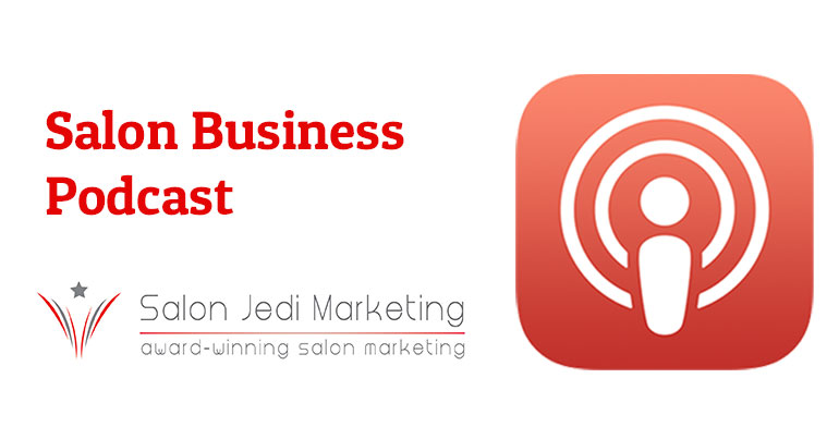 Salon Business Podcast